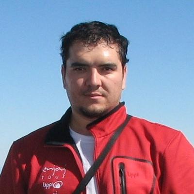 Jose Urzua
